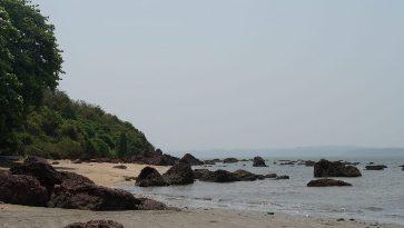 North Goa Beach Tour