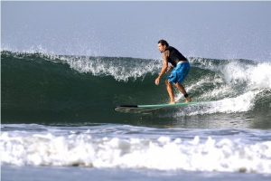 3 Reasons To Do Surfing