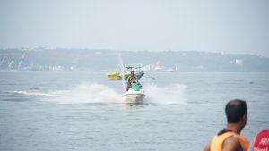 Jet Ski Advance Ride in Goa