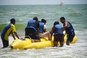 Water Sports in Goa