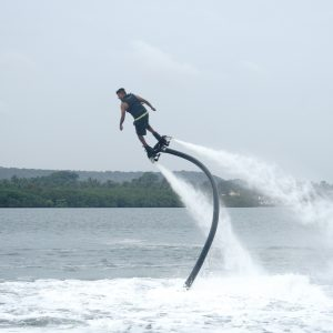 Discover Water Sports Goa