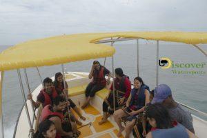 Boat Rentals Goa