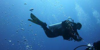 Scuba Diving in Goa Baga Beach- Basic